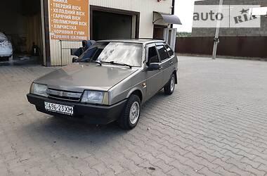 ВАЗ 2109 1993 в Каменец-Подольском