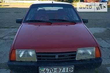 ВАЗ 2109 1996 в Летичеве