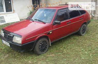 ВАЗ 2109 1993 в Чорткове