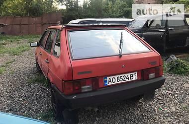 ВАЗ 2109 1995 в Ужгороде