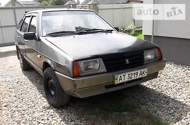 ВАЗ 2109 1991 в Коломые