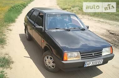 ВАЗ 2109 1996 в Мелитополе