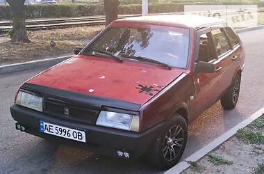 ВАЗ 2109 1994 в Каменском