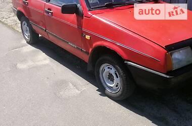 ВАЗ 2109 1995 в Бородянке