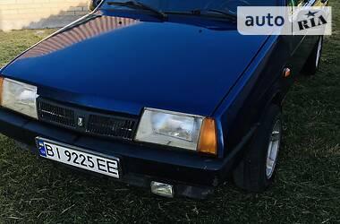 ВАЗ 2109 1989 в Диканьке