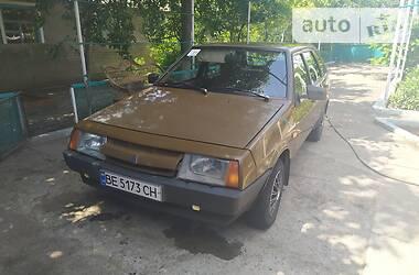 ВАЗ 2109 1987 в Снигиревке