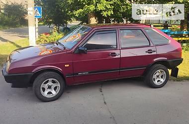 ВАЗ 2109 1997 в Лубнах