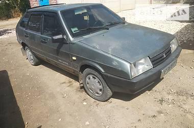 ВАЗ 2109 1996 в Шаргороде