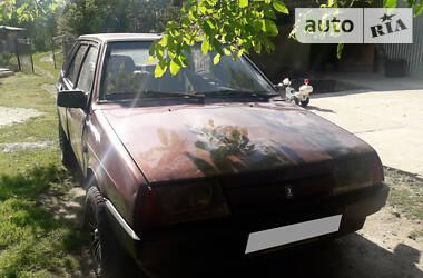 ВАЗ 2109 1987 в Буске