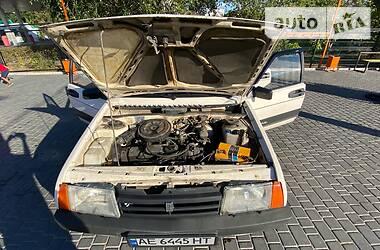 ВАЗ 2109 1992 в Каменском