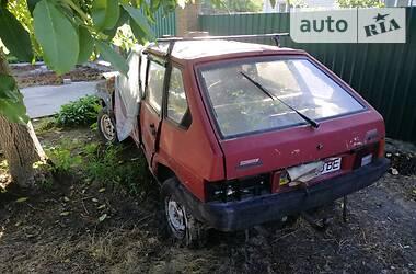 ВАЗ 2109 1990 в Броварах
