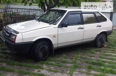 ВАЗ 2109 1993 в Томашполе