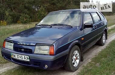 ВАЗ 2109 1998 в Ровно