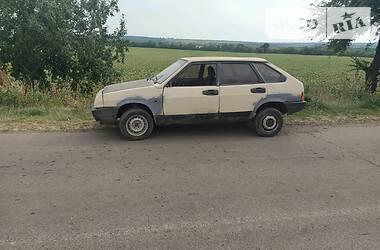 ВАЗ 2109 1988 в Тетиеве