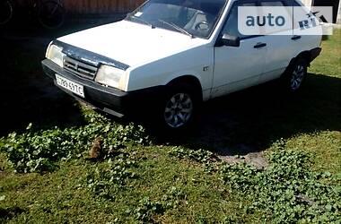 ВАЗ 2109 1989 в Львове