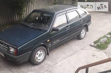 ВАЗ 2109 2000 в Магдалиновке