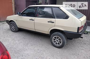 ВАЗ 2109 1989 в Первомайске