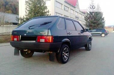 ВАЗ 2109 2005 в Мукачево