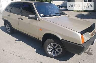 ВАЗ 2109 1989 в Светловодске