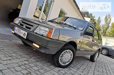 ВАЗ 2109 1991 в Николаеве