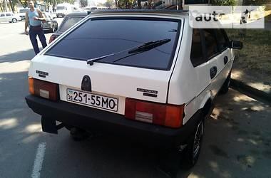 ВАЗ 2109 1992 в Мурованых Куриловцах