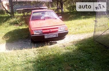 ВАЗ 2109 1989 в Бориславе