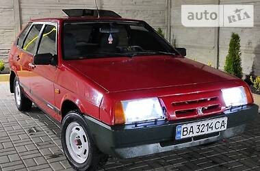 ВАЗ 2109 1991 в Казатине