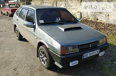 ВАЗ 2109 1995 в Очакове