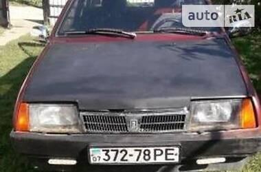 ВАЗ 2109 1990 в Залещиках