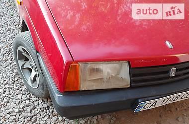 ВАЗ 2109 1995 в Умани