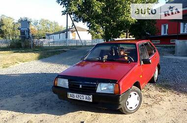 ВАЗ 2109 1995 в Тульчине