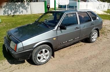 ВАЗ 2109 1990 в Сокирянах