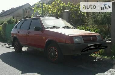 ВАЗ 2109 1990 в Мукачево