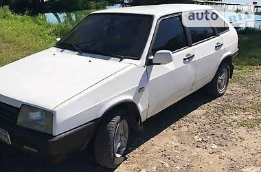 ВАЗ 2109 1990 в Летичеве