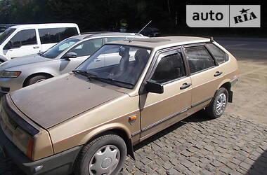 ВАЗ 2109 1990 в Костополе