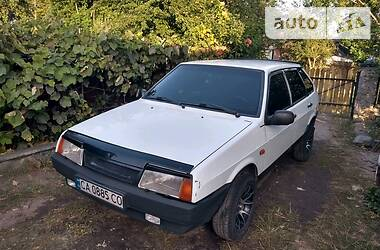 ВАЗ 2109 2000 в Христиновке