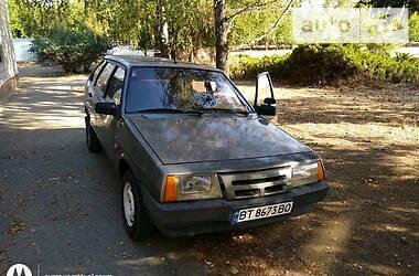 ВАЗ 2109 1991 в Херсоне