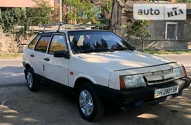 ВАЗ 2109 1993 в Одессе
