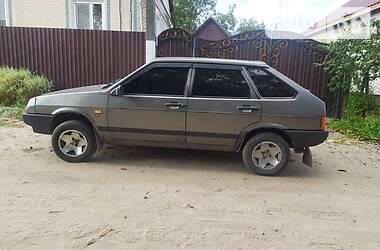 ВАЗ 2109 1993 в Шепетовке
