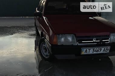 ВАЗ 2109 1995 в Львове