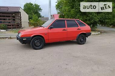 ВАЗ 2109 1992 в Первомайске