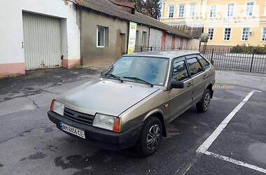 ВАЗ 2109 2002 в Виннице