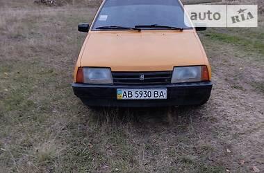 ВАЗ 2109 1996 в Немирове
