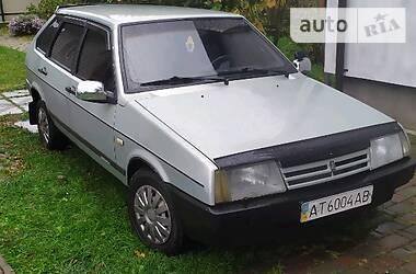 ВАЗ 2109 2002 в Ивано-Франковске