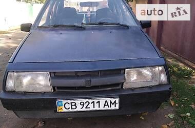ВАЗ 2109 1990 в Бахмаче