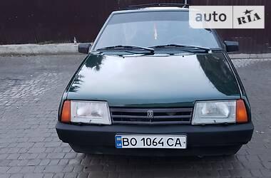 ВАЗ 2109 2003 в Чорткове