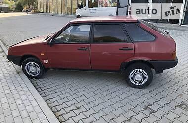 ВАЗ 2109 1996 в Хмельницком