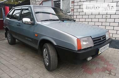 ВАЗ 2109 2002 в Врадиевке