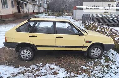 ВАЗ 2109 1988 в Конотопе