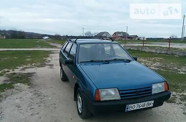 ВАЗ 2109 1997 в Збараже